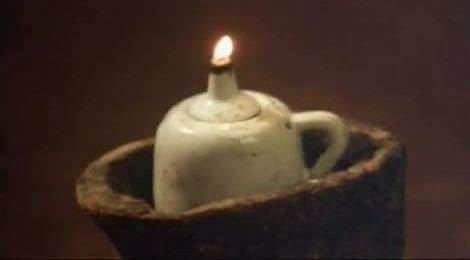 The Lamp of Awakening