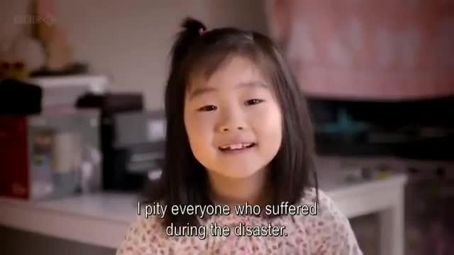 Children of the Tsunami