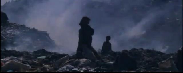 Scene from Dogora