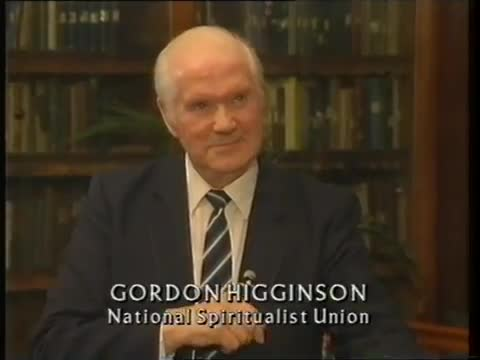 Gordon Higginson