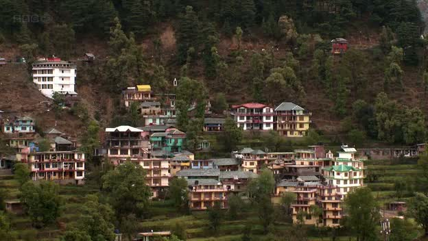 Dharamasala