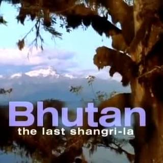 Bhutan-the-Last-Shangri-la