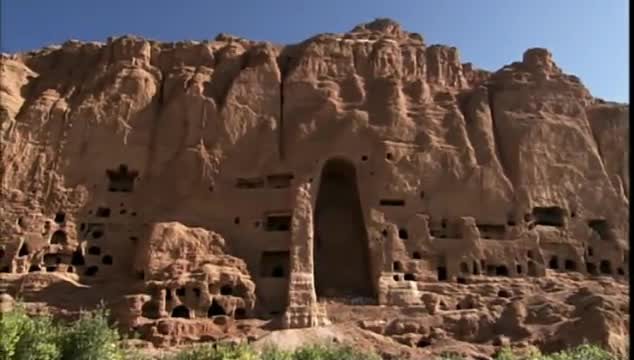 Lost Treasures of Afghanistan