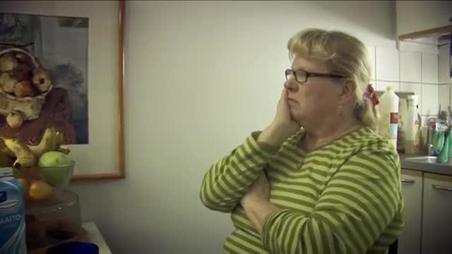 Santeri's Mum
