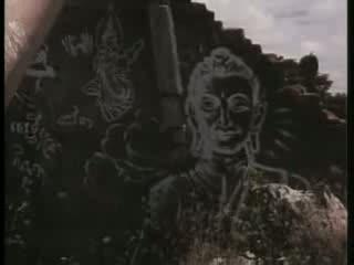 Samsara - Cambodia