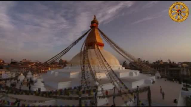 Bauddhanath Temple, Kathmandu