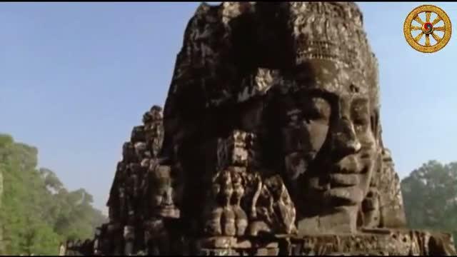Bayon, Angkor
