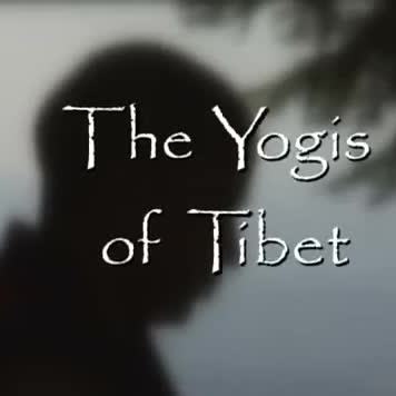 Yogis-of-Tibet