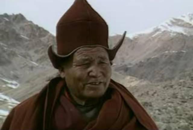 Lama Pema Chodan