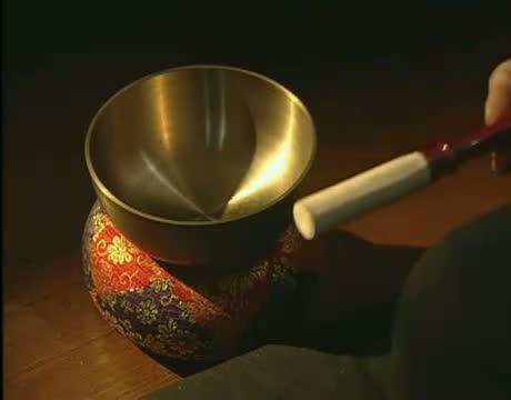 Zen Practice Bell