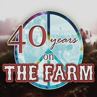 40 Years on the Farm