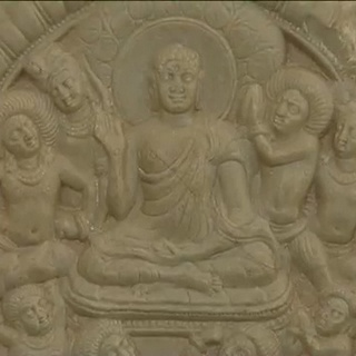 Masterpieces of Buddhist Art