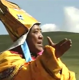China Cultural Heritage: The Epic of King Gesar