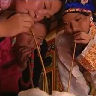 China Cultural Heritage: Tibetan Medicine