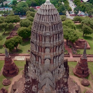 Empire: Thailand's Ancient Kingdom, Ayutthaya