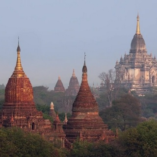 Empire: Myanmar's Unifying Kingdom, Bagan