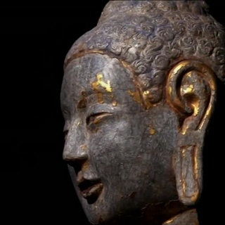 Eternal Smiles, Buddhist Sculptures of China