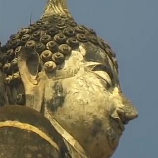 Si Satchanalai, Thailand