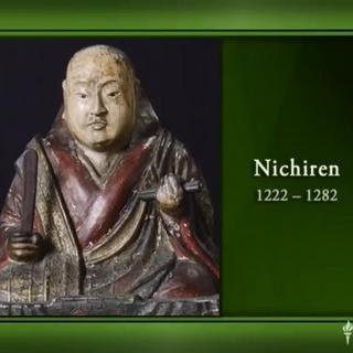 19, Saicho to Nichiren