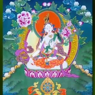 28, Padmasambhava to Tsongkhapa