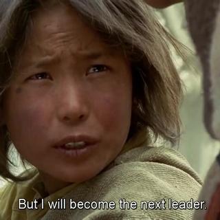 Himalaya, a Leader