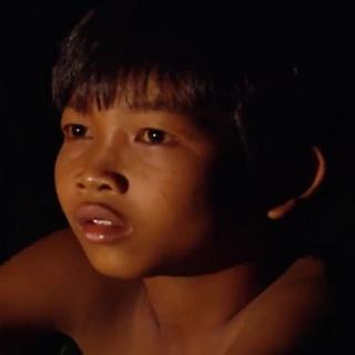 I Kwan the Mnong Child