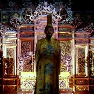 Inside the Forbidden City, Secrets