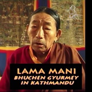 Lama Mani
