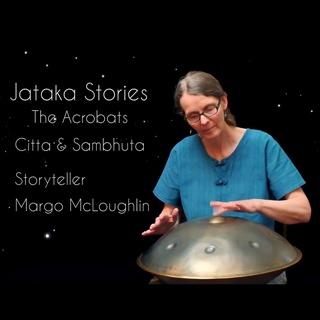 The Acrobats, Citta & Sambhuta