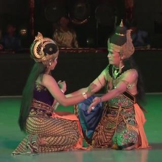 Ramayana, A Shared Culture