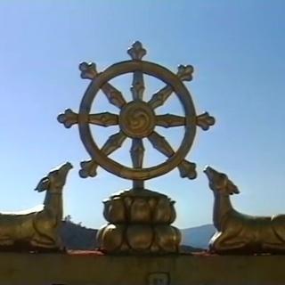 Tashi Jong  a Tibetan Community in Exile