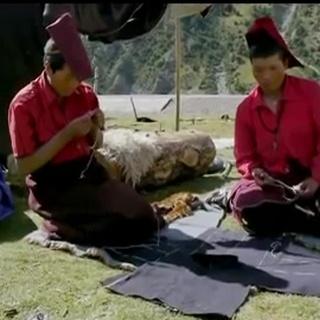 The Culture of Khampa, Origin of Three Rivers