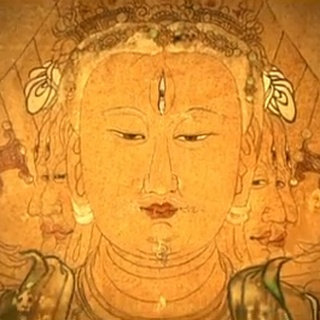 The Glory of Dunhuang 4, The Unknown Master
