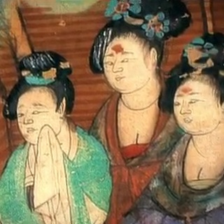 The Dunhuang Family