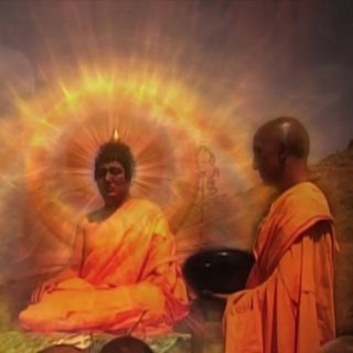 The Life of Guru Rinpoche Ch 1 & 2