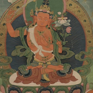 The Thangka Collection at Yale