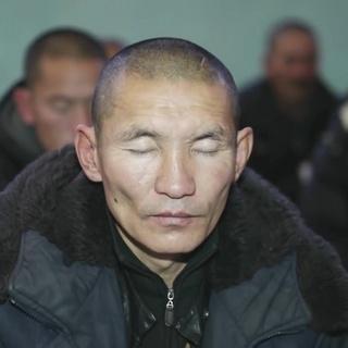 Vipassana in Mongolian Prisons