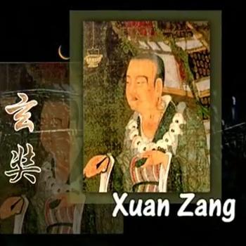 Xuan Zang, Eminent Monk