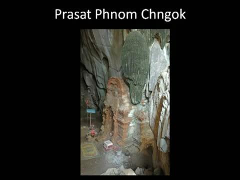Prasat Phnom Chnog