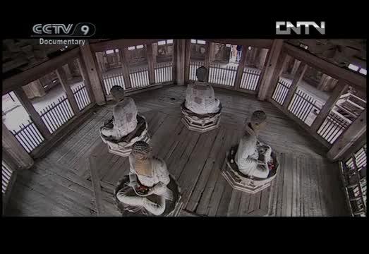 Sakyamuni Pagoda
