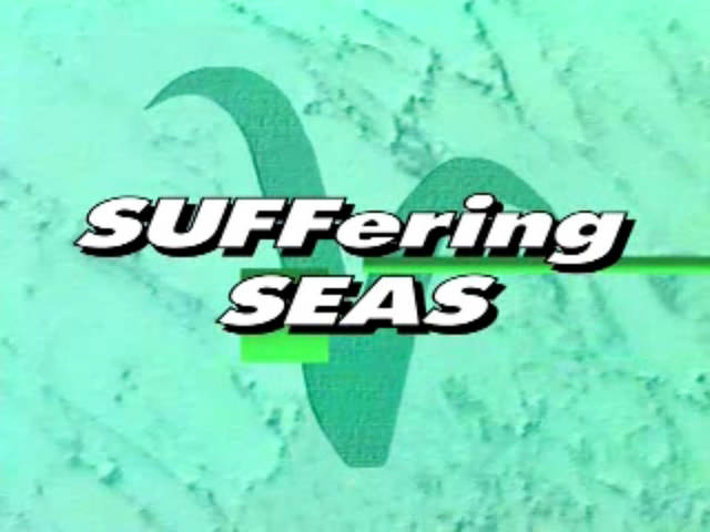 Suffering Seas