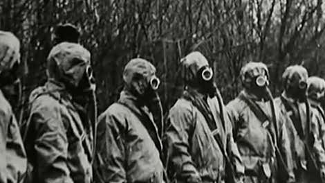 The Battle for Chernobyl