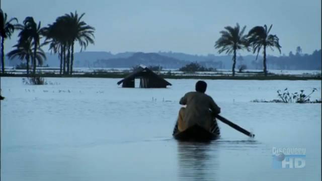 Flooded Lands