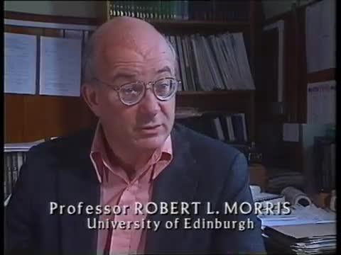 Prof. Robert L. Morris