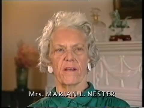 Marian L. Nester