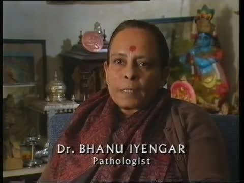 Dr. Bhanu Iyengar
