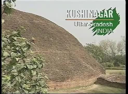 Land of Buddha