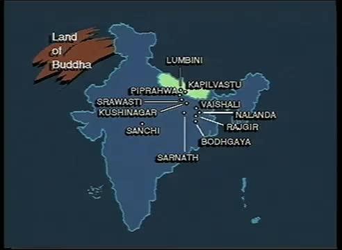 Land-of-Buddha-Map