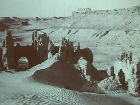 Afghanistan Hidden Treasures of the Silk Road