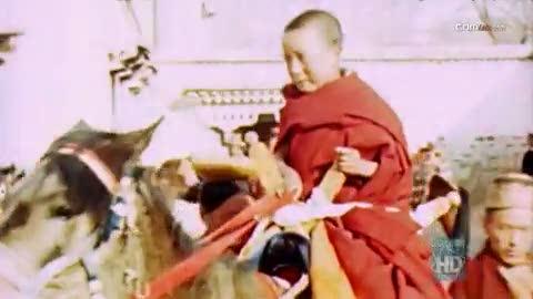 Dalai Lama's Elder Brother